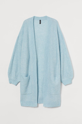 H&M Oversized cardigan