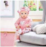 Baby Annabell Deluxe Set Counting Sheep