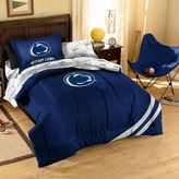 Bed Bath & Beyond Penn State Full Complete Bed Ensemble