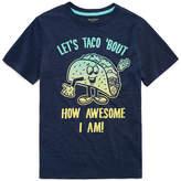 Arizona Short Sleeve Graphic T-Shirt Boys 4-20