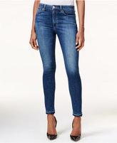 Joe's Jeans Charlie Raw-Hem Skinny Jeans