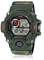 G-Shock Master Of G Limit.ed Gw Rangeman Watch