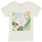 Stella McCartney Arlow Stella Records T-Shirt
