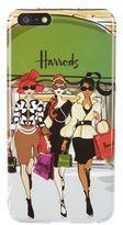 Harrods Glamorous Shopfront iPhone 6 Plus Case