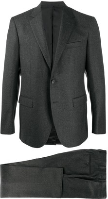 Lanvin Single-Breasted Slim Suit