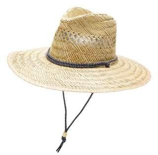 George Men's Panama Hat