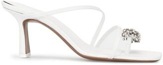Neous Crystal-Embellished Sandals