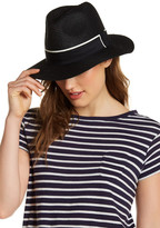 Michael Stars Corfu Wide Brim Hat