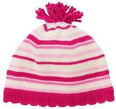 Gymboree Striped Sweater Beanie