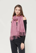 Urban Outfitters Faye Fringe Scarf