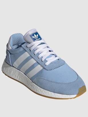adidas I-5923 - Blue/White