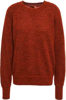 Missoni Jacquard-knit Sweater