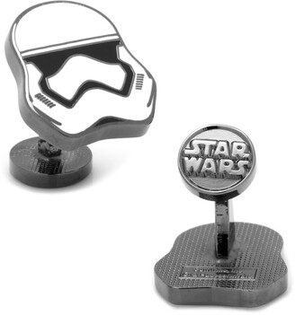 Cufflinks Inc. 'Star Wars(TM) - First Order Stormtrooper' Cuff Links
