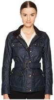 Belstaff Roadmaster 2.0 Signature 6 oz. Wax Cotton Jacket