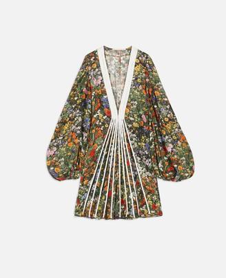 Stella McCartney Rylie Mini Floral Dress, Women's