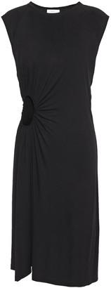 A.L.C. Hartwell Cutout Jersey Dress