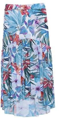 Chiara Boni 3/4 length skirt