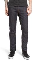 Nudie Jeans Thin Finn Skinny Fit Selvedge Jeans