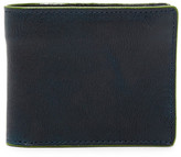 J.fold J-Fold Havana Slimfold Leather Wallet