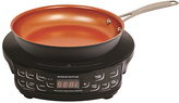 NuWave Precision Induction Cooktop & 9'' Fry Pan