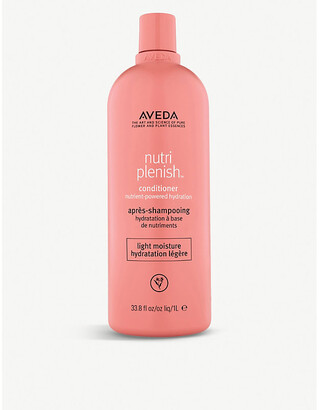 Aveda Nutriplenish Light Moisture Conditioner 1L