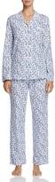 Eileen West Long Pajama Set