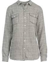 Woolrich Women's Twisted Rich Flannel Button Down Shirt