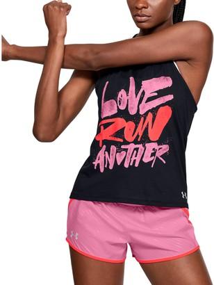 Under Armour Women's UA Love Run Another Tank