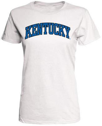Top of the World Women Kentucky Wildcats Arch T-Shirt