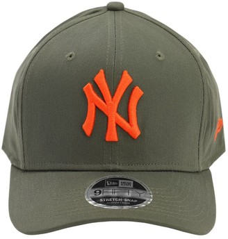 New Era Tonal Stretch 9fifty Snap Baseball Hat