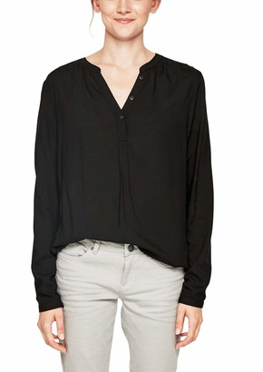Q/S Designed By   S.Oliver Q/S designed by - s.Oliver Women's 41.810.11.8696 Blouse