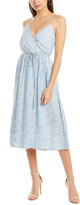 6 Shore Road Wrap Dress