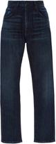 3x1 Super High Rise Cropped Boyfriend Jeans