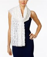 INC International Concepts Sequin Evening Wrap, Created for Macy's