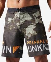 "Reebok Men's 10"" CrossFit Super Nasty Core Shorts"