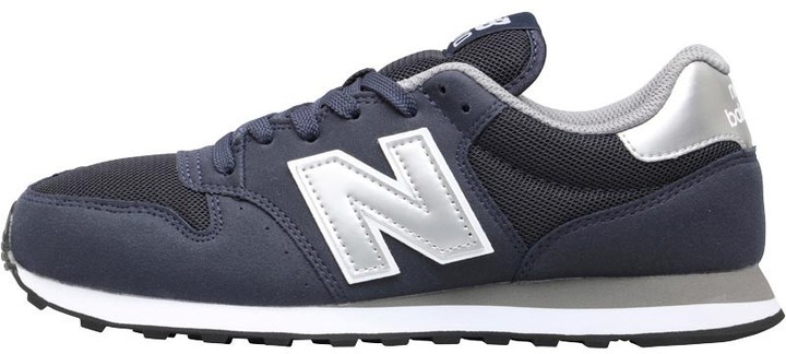 89baf178b6e01 New Balance Silver Trainers For Men on Sale - ShopStyle UK