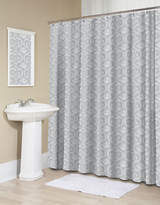Splash Thalassic Shower Curtain
