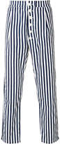 Sunnei vertical stripe trousers