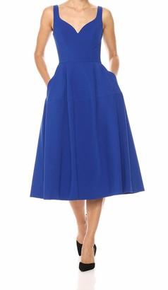 Jill Stuart Jill Women's Sweetheart Midi Dress
