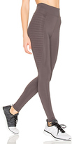 Koral Stair Legging in Gray. - size L (also in XS)