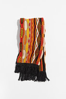 UO Textured Knit Scarf