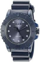 Emporio Armani Men's AR6083 Sportivo Analog Display Analog Quartz Watch