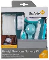 Safety 1st Ready! Newborn Nursery Kit 15pc Blue