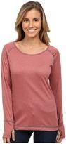 Hot Chillys - Geo Pro Scoopneck Women's Long Sleeve Pullover