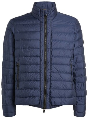 Woolrich Bering Lightweight Padded Jacket