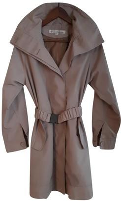 Kenneth Cole Beige Coat for Women