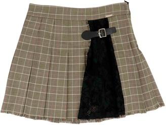 Liu Jo Liu-Jo Longuet Skirt