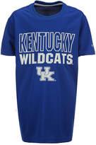Colosseum Kentucky Wildcats In The Vault T-Shirt, Big Boys (8-20)