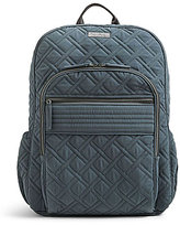 Vera Bradley Quilted Campus Backpack