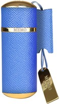 Memo Blue Leather Purse Spray